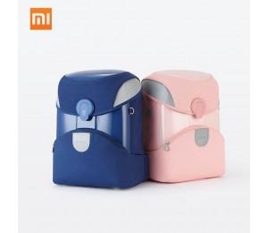 Xiaomi Youpin Mitu Kinderrucksack 2 Schüler Kinder Schulrucksack Wasserdichte EVA Schultasche 14L 17L Schützen Sie die Wirbelsäule Einfache Umhängetas