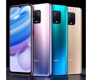Redmi 10X 5G 6.57 Zoll Dual SIM Smartphone 8GB RAM 256GB ROM