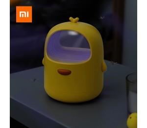 Xiaomi Youpin 9PIG Mückenkiller Mückenlampe Niedliche gelbe Ente Design USB-Power Photokatalyse Geräuscharme Fliegenfalle Baby abweisende Lampe