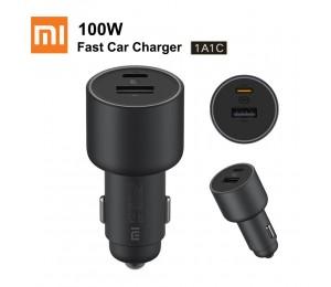 Xiaomi Mi 100W Car Charger