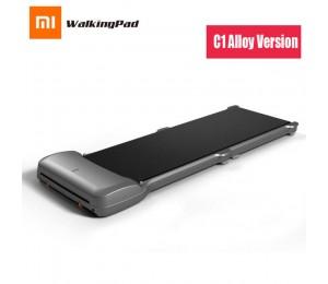 Xiaomi WalkingPad C1 Legierungsversion Smart APP Control Faltbare Lauffläche Laufband Mini Ultradünne Lauf-Fitnessmaschine