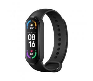 "2021 Neues Original Xiaomi Mi Band 6 Sport Armband Herzfrequenz Fitness Tracker Bluetooth 1,56 ""AMOLED Bildschirm Smart Band"