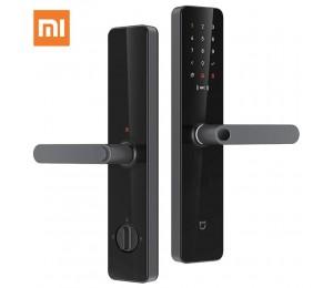 Xiaomi Mijia Smart Türschloss 3D Fingerabdruck-Passwort NFC Bluetooth Unlock
