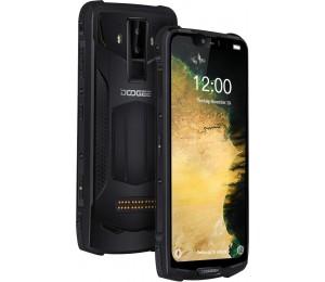 DOOGEE S90 PRO Outdoor Dual SIM Smartphone 4G IP68/IP69K Wasserdicht 6GB RAM 128GB ROM + Super Vision