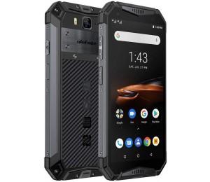 Ulefone Armor 3W IP68 Android 9.0 Helio P70 6G + 64G Smartphone