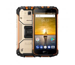 "Ulefone Armor 2 IP68 Wasserdichte Handy Android 7.0 5,0 "" 6 GB + 64 GB 16MP Smartphone"
