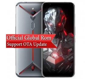 ZTE Nubia Red Magic 3S 6,65 Zoll Dual SIM Smartphone 8GB 128GB