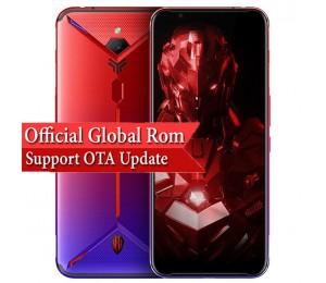 ZTE Nubia Red Magic 3S 6,65 Zoll Dual SIM Smartphone 12GB 256GB