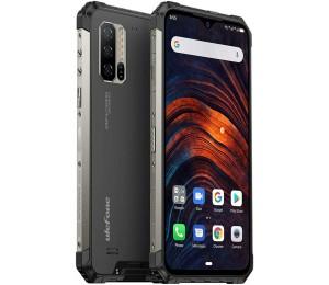 Ulefone Armor 7 (2019) Outdoor Handy Helio P90 8GB RAM + 128GB ROM 6,3 Zoll Wasserdicht Smartphone IP69K, 5500mAh