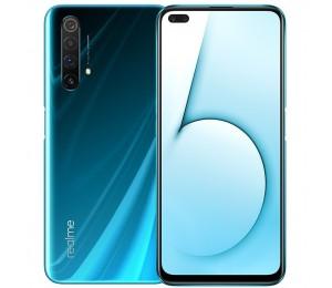 Realme X50 5G 6.57 Zoll Dual SIM Smartphone 8GB RAM 128GB ROM