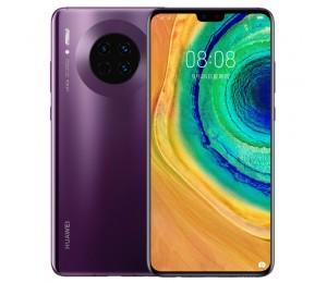 Huawei Mate 30 5G 6,62 Zoll Dual SIM Smartphone 8GB 256GB