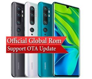 Xiaomi Mi CC9 Pro 6,47 Zoll Dual SIM Smartphone 8GB RAM 256GB ROM