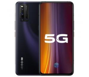 VIVO iQOO 3 6,44 Zoll Dual-SIM-Smartphone 12GB RAM 256GB ROM