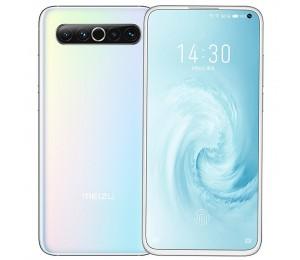 Meizu 17 5G Dual SIM Smartphone 8GB RAM 256GB ROM