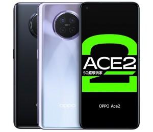 OPPO Ace 2 5G 6,55 Zoll Dual SIM 12GB RAM 256GB ROM Smartphone