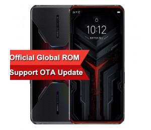 Lenovo Legion Pro 5G 6,67 Zoll Dual SIM Smartphone 12GB RAM 256GB ROM