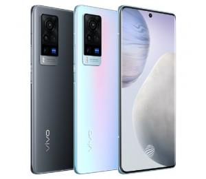 VIVO X60 Pro 6.56 Zoll Dual SIM Smartphone 12G RAM 256G ROM