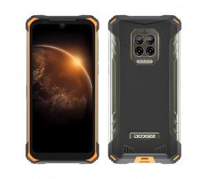 DOOGEE S86 6,1 Zoll Dual SIM Smartphone 6G RAM 128G ROM