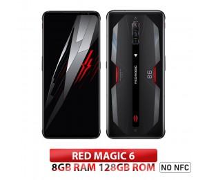 Nubia Red Magic 6 6,8 Zoll Dual SIM Smartphone 12G RAM 256G ROM