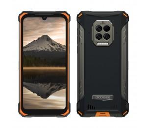 DOOGEE S86 Pro 6,1 Zoll Dual SIM Smartphone 8G RAM 128G ROM