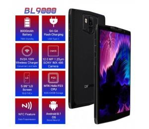 "DOOGEE BL9000 5.99"" Smartphone 6GB 64GB Helio P23 9000mAh"