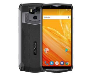 Ulefone Power 5 Smartphone Helio P23 MTK6763 6,0 zoll 6 GB + 64 GB