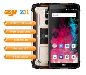 ZOJI Z11 Smartphone MTK6750T Octa Core 5,99 zoll 4 GB + 64 GB