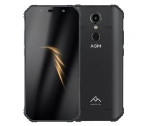 AGM A9 Smartphone Snapdragon 450 5.99 zoll 4GB+64GB