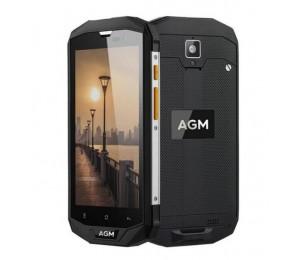 AGM A8 Smartphone MSM8916 Quad Core 5,0 zoll 4GB + 64GB