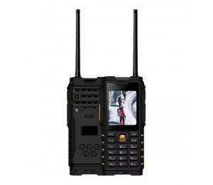 ioutdoor T2 Smartphone MTK6261A 2,4 Zoll 32 MB + 32 MB