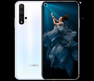 Huawei Honor 20 Smartphone HiSilicon Kirin 980 6,26 Zoll 8 GB + 256 GB