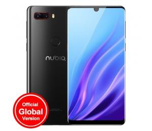 Nubia Z18 Snapdragon 845 5.99-Zoll Fingerprint Smartphone 8GB+128GB