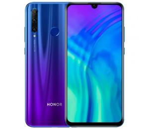 Huawei Honor 20i Smartphone Kirin 710 6,21 Zoll 6 GB + 128 GB