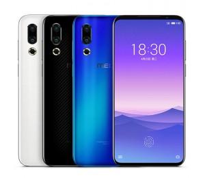 Meizu 16s Smartphone Snapdragon 855 6,2 Zoll 6 GB + 128 GB