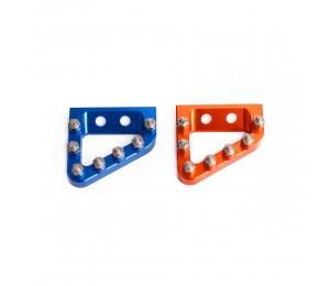 Trittplatte für Schalthebel hinten Für KTM SX SXF EXC EXCF XC XCF XCW 125 150 250 300 350 450 500 2017-2020