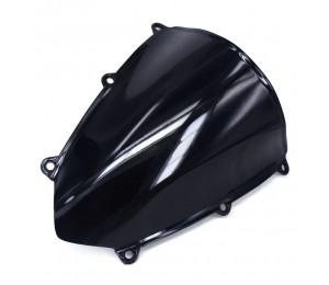 Schwarze Windschutzscheibe für Honda CBR600RR CBR600RR CBR600RR F5 2007 2008 2009 2010 2011 2012