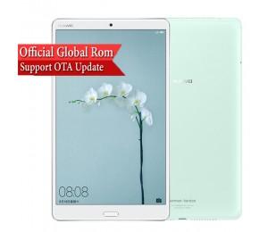 "NEU Huawei MediaPad M5 8.4""   Kirin 960 Tablet PC LTE Version 4GB+128GB Grün Farbe"