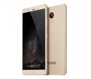 Nubia Z11 Max Quacomm 652 6.0inch 4G 64G Smartphone