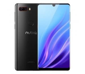 Nubia Z18 Snapdragon 845 5.99-Zoll Fingerprint Smartphone 6GB+64GB