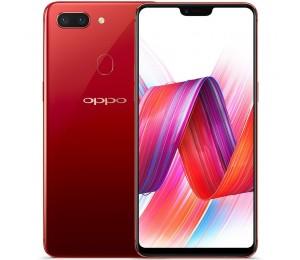 OPPO R15 Dream Mirror Edition Smartphone 6.28 inches Full HD screen Snapdragon 660 6GB+128GB