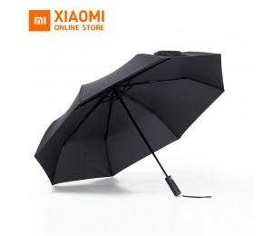 Xiaomi Mijia Automatische Umbrella Drei Folding UV Schützen Sunny Regnerischen Umbrella Aluminium Legierung Regen Auto Sonnenschirm