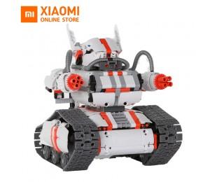 Xiaomi Mitu Roboter Tank Mecha Crawler Basis Mitu Baustein Roboter Crawler Tank Version Controll Durch Smartphone Mi home