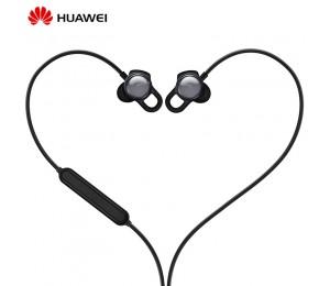 Huawei Honor AM16 Smart Kopfhörer 3.5mm Mic APP-zeit Herz Rate Mond Erkennung Herz Index entspannen training Sport