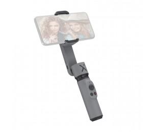 ZHIYUN SMOOTH-X Tragbarer tragbarer Smartphone-Stabilisator Eingebauter Selfie-Stick mit 260 mm Verlängerung