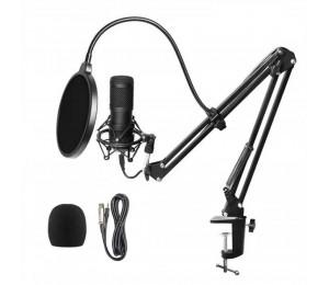 Studio Aufnahme Kondensatormikrofon Kit