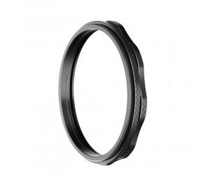 UURig Magnetlinsenfilter Adapterring Kompatibel mit Canon Nikon Sony DSLR-Kamera Universal Filter Mouting Ring