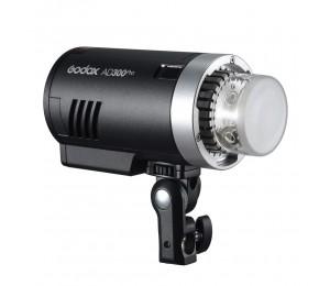 Godox AD300Pro Tragbares Blitzgerät für den Außenbereich