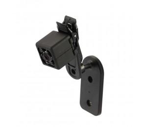 SQ11 720P Mini-Infrarot-Nachtsicht-Überwachungskamera Auto-DV-Digital-Videorecorder / Sport-DV