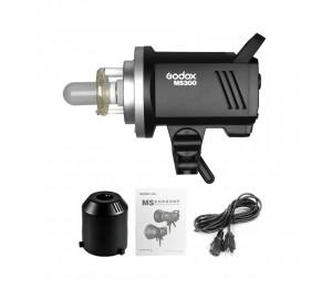 Godox MS300 Studio Blitzleuchte Monolight