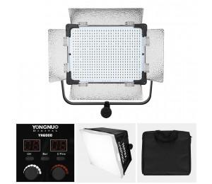 YONGNUO YN6000 Professional 600 LED-Videoleuchte